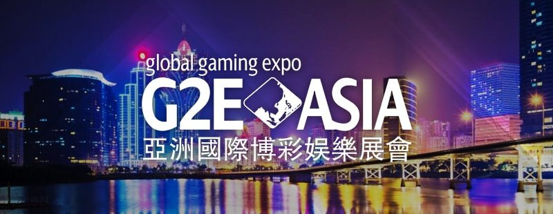 🐉Global Gaming Expo Asia