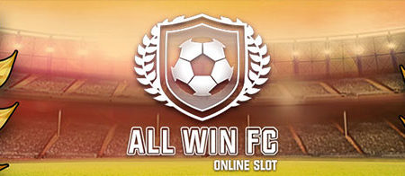 ⚽ All Win FC: Kick Off Your Winning Streak.