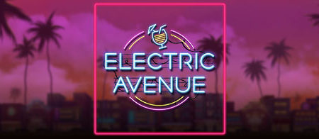 Blast From the Past: Electric Avenue