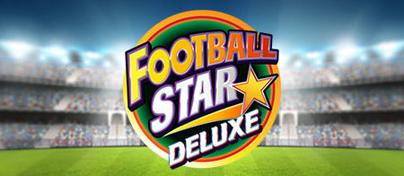 ⚽The Beautiful Game: Football Star Deluxe.