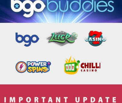 🇬🇧🇨🇦 7casino UK closure, Canada New Player Bonus Update
